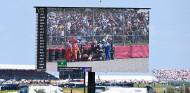 Verstappen podrá utilizar el motor de Silverstone, adelanta Marko - SoyMotor.com