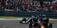 Verstappen en Estados Unidos - SoyMotor.com