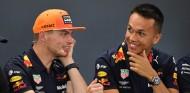 """Verstappen: """"Albon es la opción más inteligente para Red Bull"""" - SoyMotor.com"""