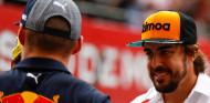 """Verstappen: """"¿Compañero de Alonso? Podría ser, pero no en F1"""" - SoyMotor.com"""