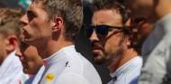 """Verstappen, sobre Alonso: """"Ir a un equipo en mal momento no quita que seas buen piloto"""" - SoyMotor.com"""