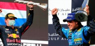 Max Verstappen, ¿como el Fernando Alonso de 2005? - SoyMotor.com