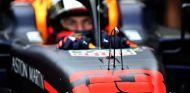 Max Verstappen en Albert Park - SoyMotor.com