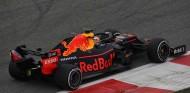 "Verstappen pide mejoras a Red Bull: ""No tenemos velocidad"" - SoyMotor.com"