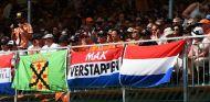 Aforo completo en Spa gracias al 'efecto Verstappen - SoyMotor.com