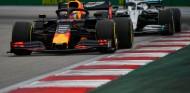 """Bottas, sobre Verstappen: """"Sería aburrido si todos fuéramos iguales"""" - SoyMotor.com"""