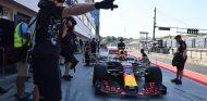 """Verstappen: """"Espero que en Spa Mercedes sea otra vez muy fuerte"""" - SoyMotor.com"""