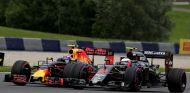 Max Verstappen en paralelo con Jenson Button - LaF1
