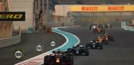 La F1 no necesita carreras al 'sprint', cree Verstappen - SoyMotor.com