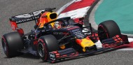 Red Bull en el GP de China F1 2019: Viernes - SoyMotor.com