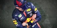 """Pole de Verstappen en Abu Dabi: """"Quería darlo todo por última vez"""" - SoyMotor.com"""