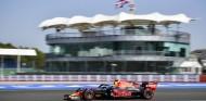 Red Bull en el GP de Gran Bretaña F1 2020: Sábado - SoyMotor.com