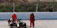 Max Verstappen en el Circuit de Barcelona-Catalunya - SoyMotor.com