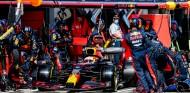 Mundial de paradas: Red Bull, dueño de los mejores pit-stops de Estiria - SoyMotor.com