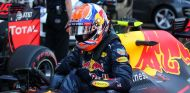 Verstappen tras la carrera de México - LaF1