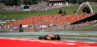 """Verstappen: """"La marea naranja es bonita, pero lo importante es luchar"""" - SoyMotor.com"""