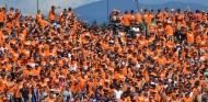 Horner espera un furor similar al de Alonso con Verstappen en el GP de Holanda - SoyMotor.com