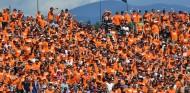 Zandvoort, sin apoyo gubernamental y con fecha límite para el GP de Holanda - SoyMotor.com