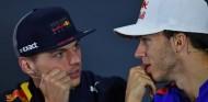 """Gasly: """"Me fijo en Vettel y Verstappen, no en los que fallaron"""" - SoyMotor.com"""