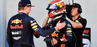 """Russell: """"Se habla de que Gasly lo hace mal y no de que Verstappen, bien"""" - SoyMotor.com"""
