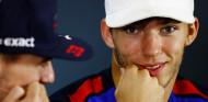 Gasly debería sustituir a Pérez en 2022, según Rosberg  - SoyMotor.com