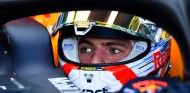 Verstappen no ve posible el podio en Austria salvo error de Ferrari - SoyMotor.com