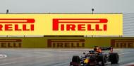 Verstappen lidera unos Libres 3 de poco rodaje por la lluvia - SoyMotor.com