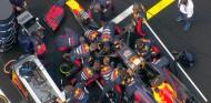 Podio por 25 segundos: la hazaña de los mecánicos de Verstappen - SoyMotor.com