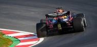 Verstappen lidera los Libres 1 en la 'pista de hielo' turca - SoyMotor.com