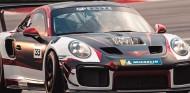 El Porsche GT2 RS Clubsport de Max Verstappen, a la venta - SoyMotor.com