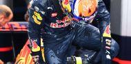 La FIA aumentará el tiempo de extracción del piloto con el halo - SoyMotor.com