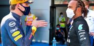 Hamilton-Verstappen, duelo con morbo en Spa - SoyMotor.com