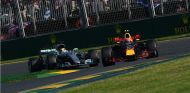 """Mercedes alerta de que adelantar en 2017 es """"un juego de riesgo real"""" - SoyMotor.com"""