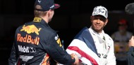 """Horner: """"Verstappen y Hamilton son los compañeros más difíciles"""" - SoyMotor.com"""