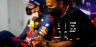 """Hamilton: """"Si Verstappen no hubiera cometido el error, probablemente él hubiera ganado"""" - SoyMotor.com"""