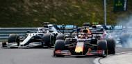 Las ocho carreras europeas valen como mundial, confirma Brawn - SoyMotor.com