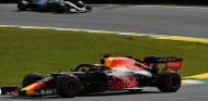 Power Rankings: Hamilton y Verstappen, empatados tras Brasil; Sainz 3º - SoyMotor.com