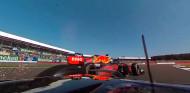 VÍDEO: la batalla y el accidente entre Hamilton y Verstappen, con la cámara de 360 grados - SoyMotor.com