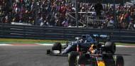 """Verstappen sería """"menos agresivo"""" con un Mercedes - SoyMotor.com"""