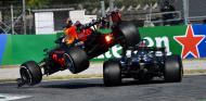Masi no ve necesarios cambios en la salchicha de Monza - SoyMotor.com