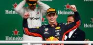 """Marko: """"Verstappen es más rápido a una vuelta que Hamilton o Leclerc"""" - SoyMotor.com"""