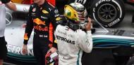 """Red Bull no cambiaría a Verstappen por Hamilton: """"Max es el futuro"""" - SoyMotor.com"""