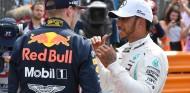 Verstappen ganaría a Hamilton con el mismo coche, según Horner - SoyMotor.com
