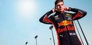 Verstappen y Gasly ya lucen el logo de Honda en sus monos - SoyMotor.com