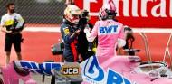 """Jos Verstappen: """"Tengo la misma preferencia de compañero que Max"""" - SoyMotor.com"""