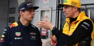 Hülkenberg envidia el ritmo de desarrollo de Red Bull - SoyMotor.com