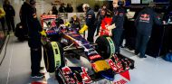 Max Verstappen, hoy en Jerez - LaF1