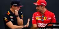 """Verstappen: """"¿Yo en Ferrari con Leclerc? Nunca sucederá"""" - SoyMotor.com"""
