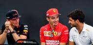Desde la tierra de Verstappen también quieren a Sainz en Ferrari - SoyMotor.com