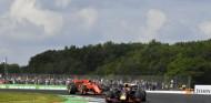 Red Bull en el GP de Gran Bretaña F1 2019: Domingo - SoyMotor.com